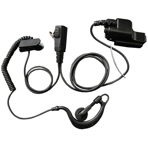 Klein BodyGuard Radio Earpiece