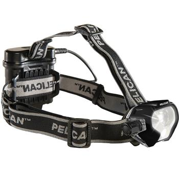 Black Pelican 2785 LED Headlamp