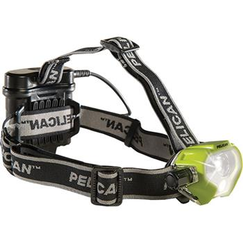 Yellow Pelican™ 2785 LED Headlamp