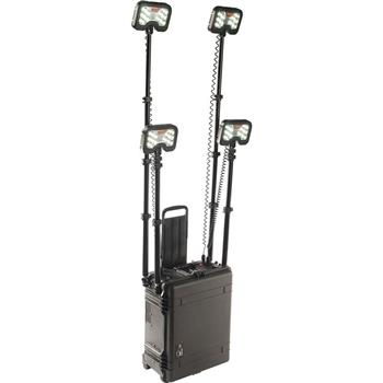 Black Pelican 9470 Remote Area Lighting System