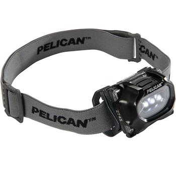 Pelican™ Black 2745 LED Headlamp Gen 2 Headlamp