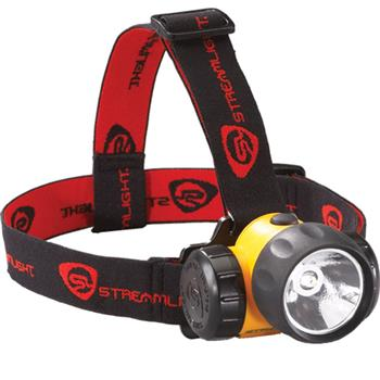 Streamlight 3AA Haz-Lo LED Headlamp