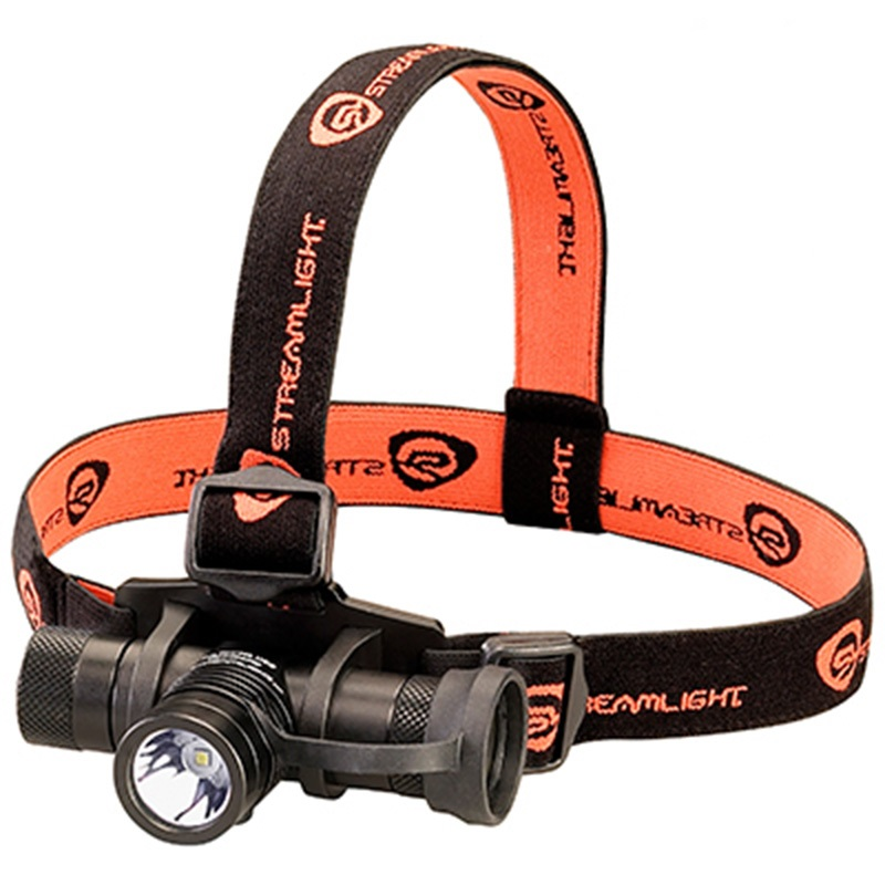Streamlight ProTac HL USB Headlamp (Clam Packaged)