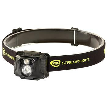 Streamlight Enduro® Pro Headlamp Black Face Plate