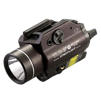 Streamlight TLR-2 G Weapon Light