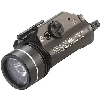 Streamlight TLR-1 HL Weapon Light