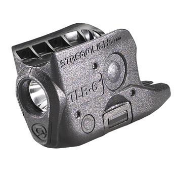 Streamlight TLR-6 without Laser for the GLOCK 42/43