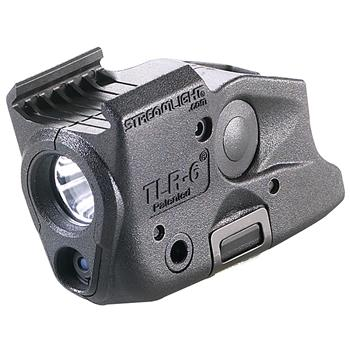 Streamlight TLR-6 Weapon Light for most GLOCK® Models