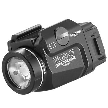 Streamlight TLR-7 Weapon Light