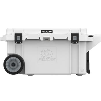 White Pelican™ 80 Qt Elite Cooler