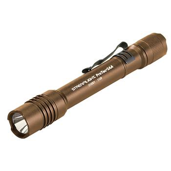 Coyote Streamlight Protac® 2AA LED Flashlight