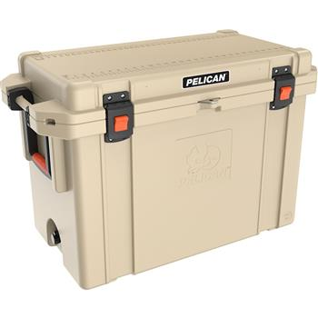 Pelican™ Cooler 95 Quart Tan Elite CoolerTan Pelican™ 95 Qt Elite Cooler