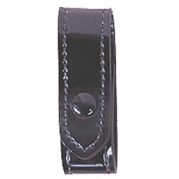 Stallion Leather™ Handcuff Strap with Snap