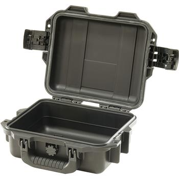 Black Pelican Hardigg iM2050 Storm Case without Foam