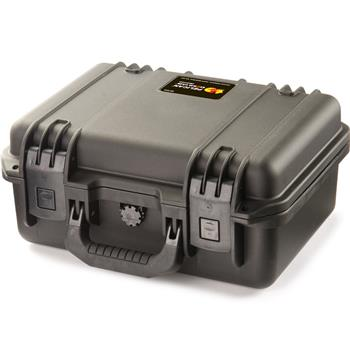 Black Pelican Hardigg iM2100 Storm Case without Foam