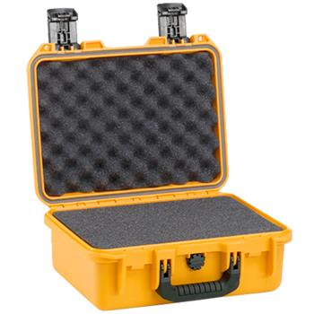 Yellow Pelican Hardigg iM2100 Storm Case with Foam