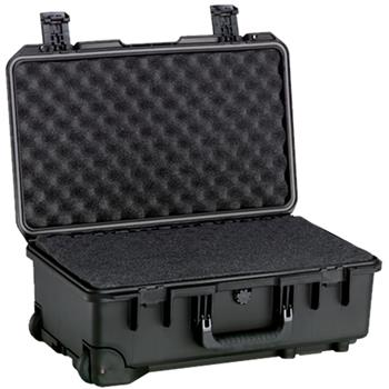 Black Pelican Hardigg iM2500 Storm Case with Foam