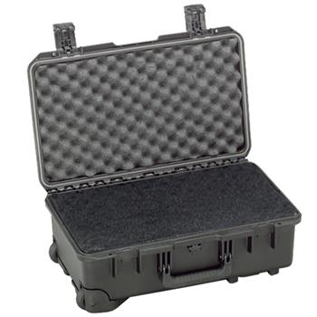 Olive Drab Pelican Hardigg iM2500 Storm Case  with Foam