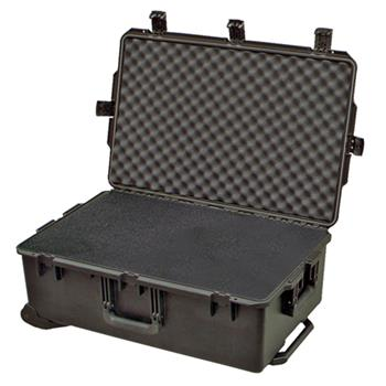 Black Pelican Hardigg iM2950 Storm Case with Foam