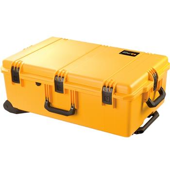 Yellow Pelican Hardigg iM2950 Storm Case without Foam