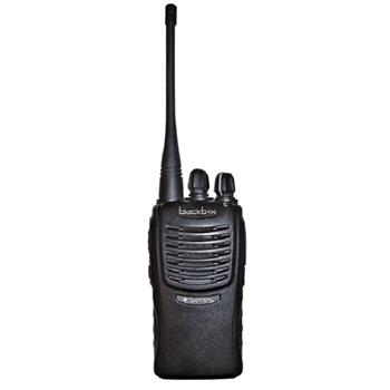 Blackbox™+ UHF 2-Way Radio