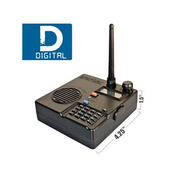 Klein Digital Dual-Band Compact Base Station