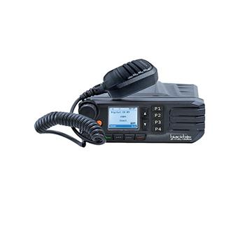 Blackbox GO! VHF Digital Mobile Radio (DMR)
