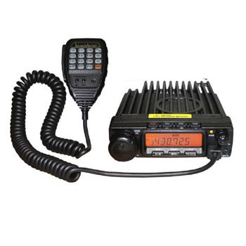 Blackbox™ UHF Mobile Radio