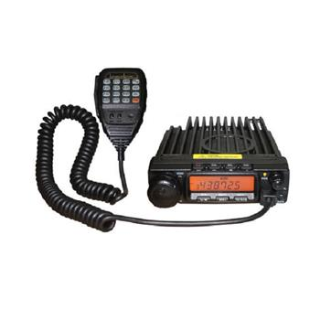 Blackbox™ VHF Mobile Radio with Voice Scramble