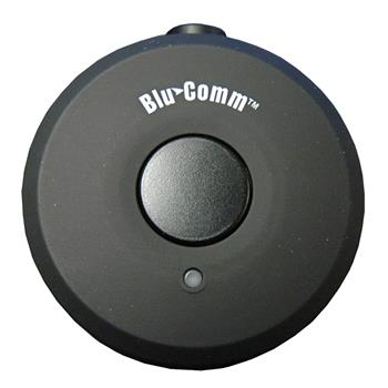 BluComm Bluetooth Wireless PTT Button