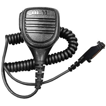 Bravo Speaker Microphone with an H2 connector