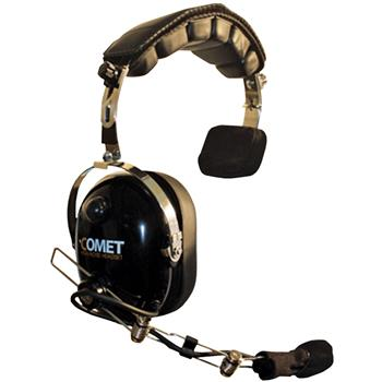 Comet High Noise Headset