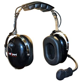 DualSport High Noise Headset