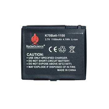 Klein Lithium Ion Battery for Valor