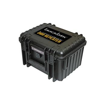 Blackbox™ Lunchbox® Portable DMR Repeater with Direct Power