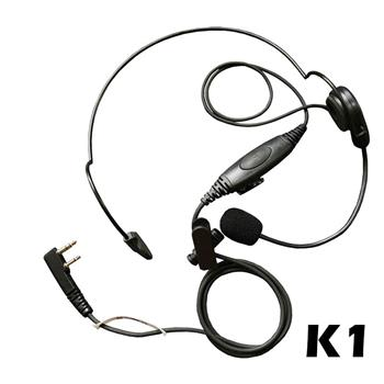 Klein Razor Lightweight Headset with K1 Connector