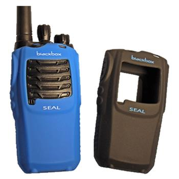 Silicone Carry Case for Seal 2-way Radio