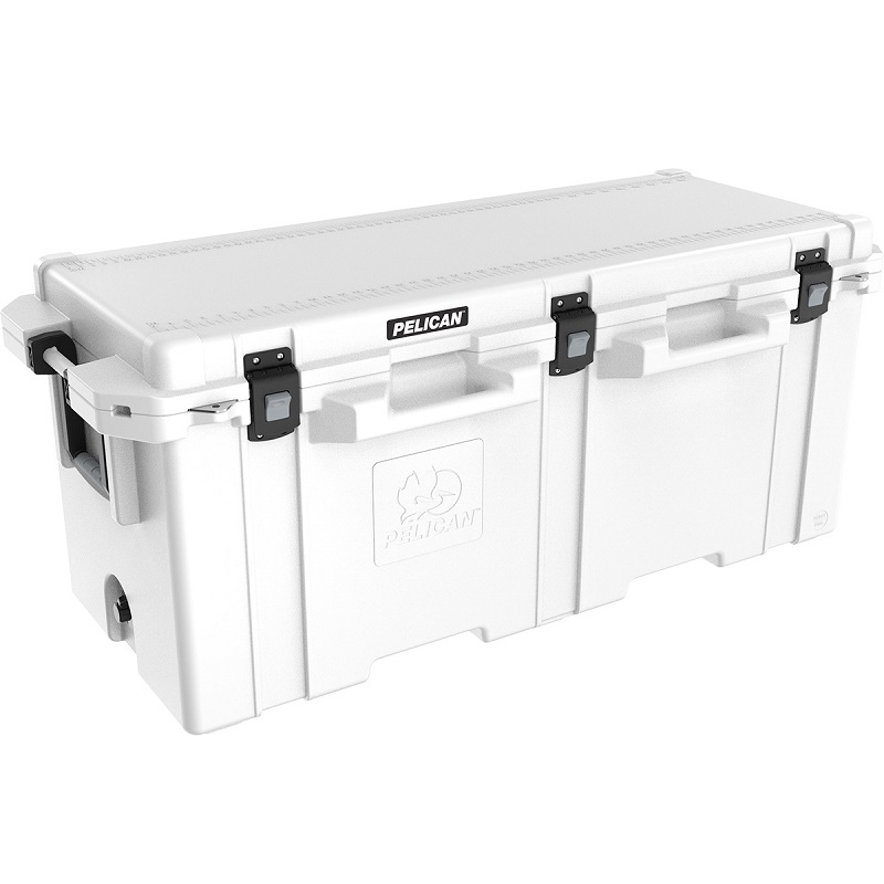 White Pelican 250 Quart Elite Cooler