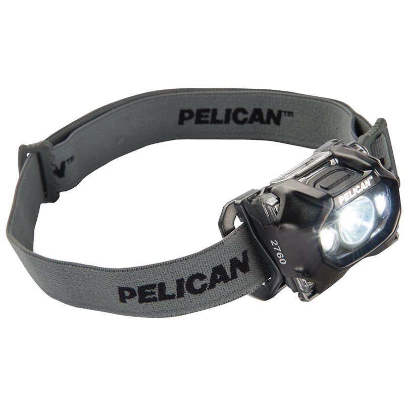 Black Pelican™ 2760 Headlamp