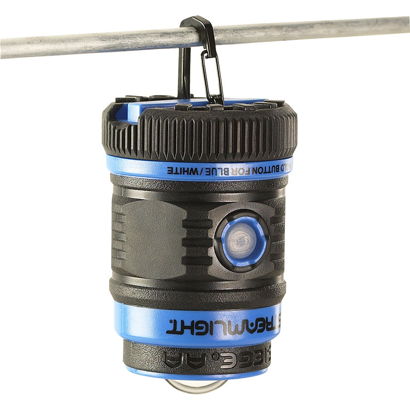 Streamlight Siege AA Lantern incorporated hook
