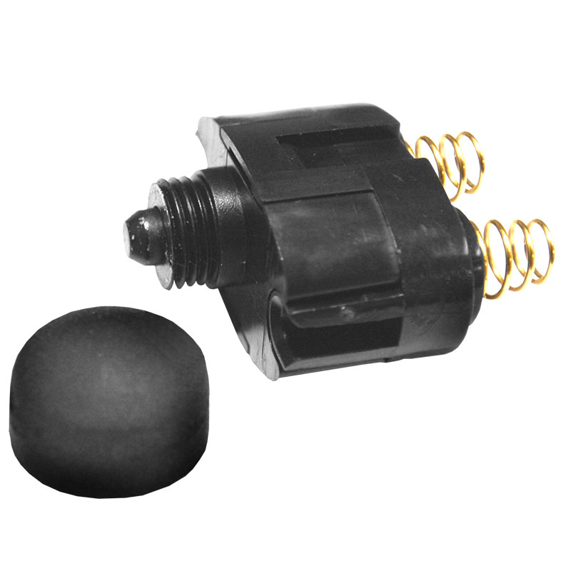 Streamlight 4AA Propolymer Switch Assembly