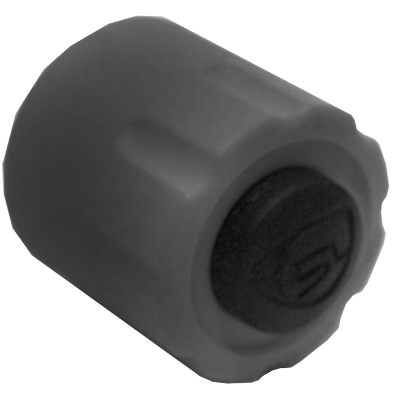 Streamlight PolyTac Series Flashlight Replacement Tailcap Assembly