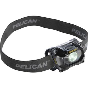 Black Pelican™ 2750 LED Headlamp