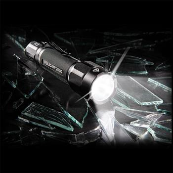 Pelican™ 7000 LED Flashlight super bright LED beam