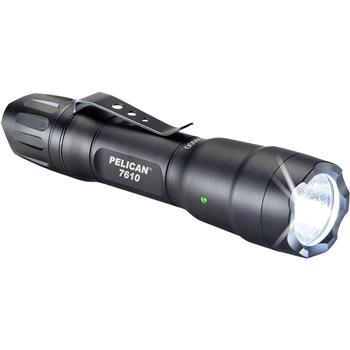 Pelican™ 7610 tactical LED flashlight