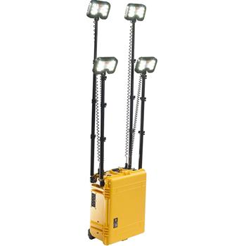 Yellow Pelican 9470 Remote Area Lighting System