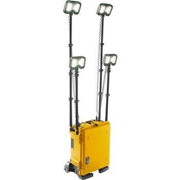 Yellow Pelican 9470M Remote Area Lighting System