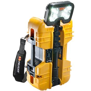 Yellow Pelican™ 9490 Remote Area Lighting System