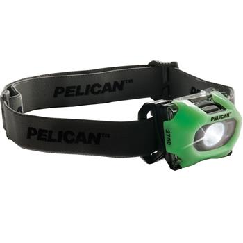 Pelican 2750 LED Photoluminescent Headlamp