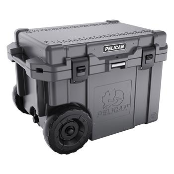 Grey Pelican™ 45 Qt Elite Cooler